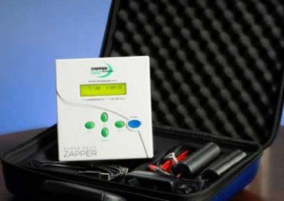 Super Ravo Zapper frekvencia generátor